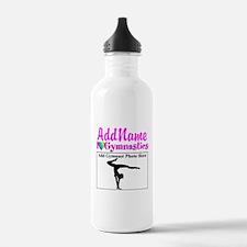 GORGEOUS GYMNAST Water Bottle