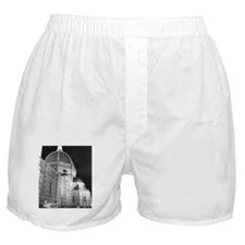 Funny Black and white Boxer Shorts