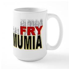 Fry Mumia Mug