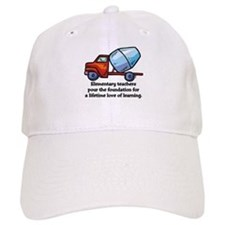 Elementary Teacher Gifts Baseball Cap