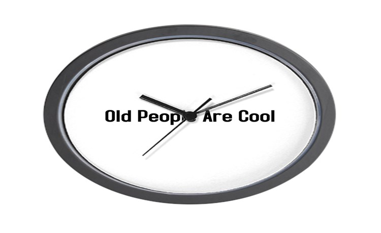 outdoor wall clocks large modern uk old people are cool clock extra