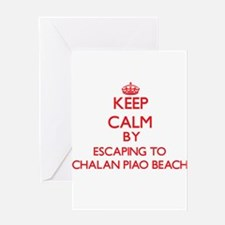 Keep calm by escaping to Chalan Piao Beach Norther