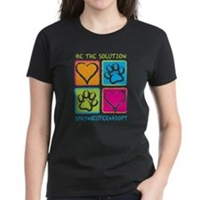 Cute Spay and neuter Tee