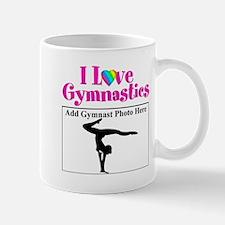 GYMNAST LOVE Mug