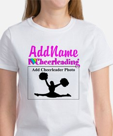 AWESOME CHEER Women's T-Shirt