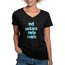 Evil Mutant Swim Coach Shirt