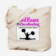 AWESOME CHEER Tote Bag