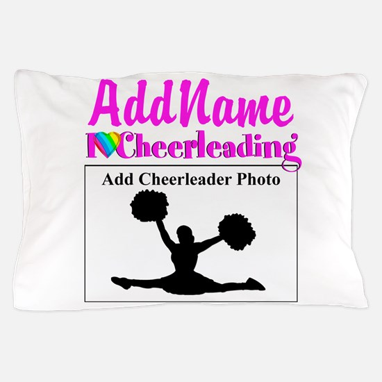 AWESOME CHEER Pillow Case