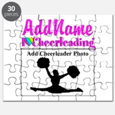 AWESOME CHEER Puzzle