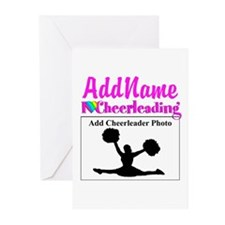 AWESOME CHEER Greeting Cards (Pk of 10)