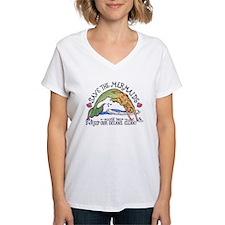 Unique Mermaid Shirt