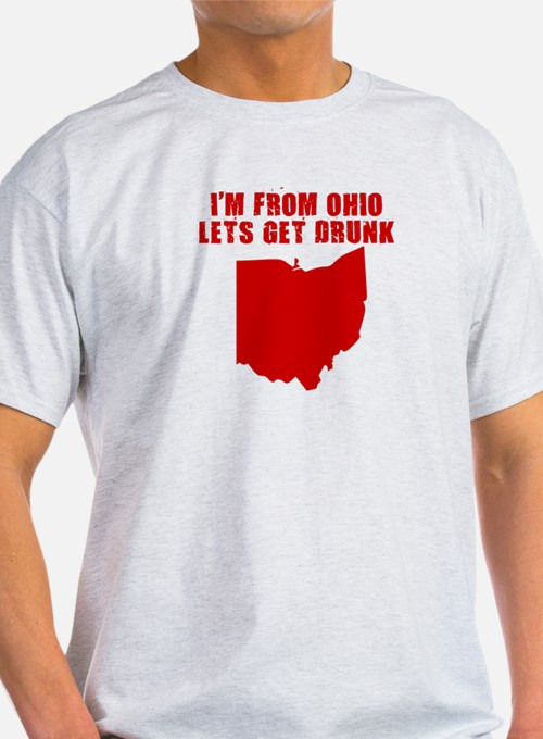 Funny ohio state t shirts shirts tees custom funny for Ohio state t shirts for kids