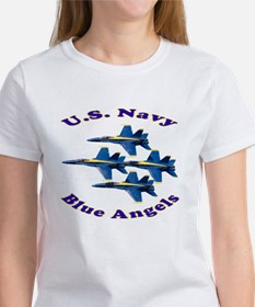 Blue Angels Tee