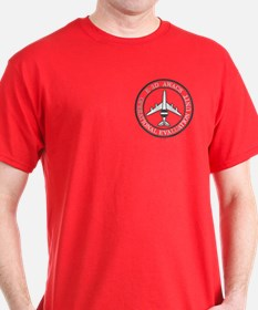 Operational Evaluation Unit<BR> Red T-Shirt