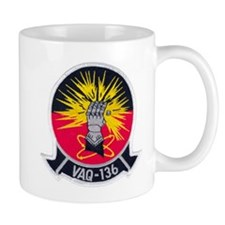 VAQ-136 Mug