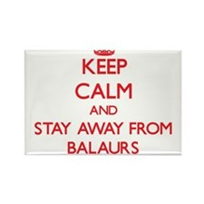 Keep calm and stay away from Balaurs Magnets