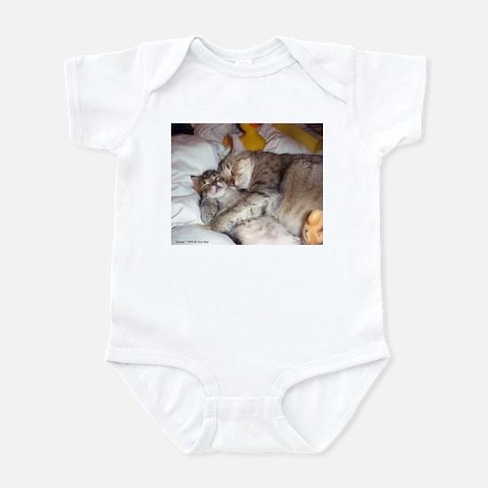 Momcat Infant Bodysuit
