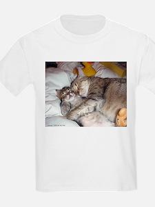Momcat T-Shirt