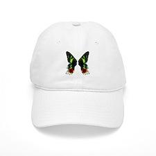 Cute Unicorn butterflies and fairies Baseball Cap