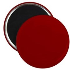 Solid dark RED Magnets