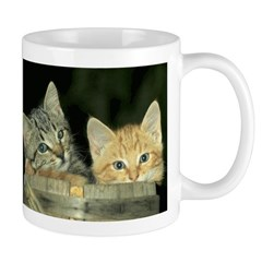 Fur Babies Coffee Mug