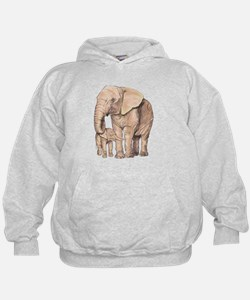 Cute Animals Hoody