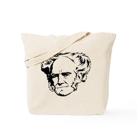 Strk3 Schopenhauer Tote Bag