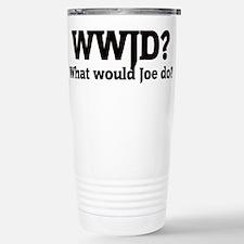 What would Joe do? Mugs