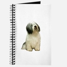 Polish Lowland Sheepdog 1 Journal