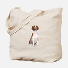AmericanFoxhound1 Tote Bag