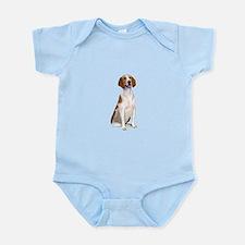 AmericanFoxhound1 Infant Bodysuit