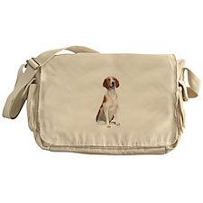 AmericanFoxhound1 Messenger Bag