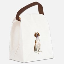 AmericanFoxhound1 Canvas Lunch Bag