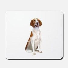 AmericanFoxhound1 Mousepad