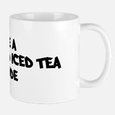 LONG ISLAND ICED TEA attitude Mug