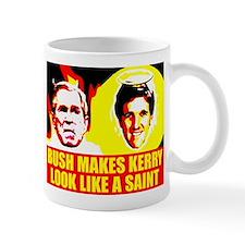 Anti-Bush Mug