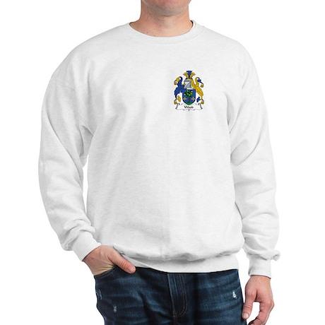 Wood II Sweatshirt