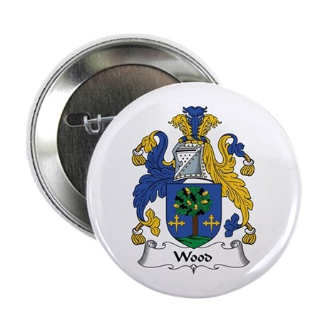 "Wood II 2.25"" Button (10 pack)"