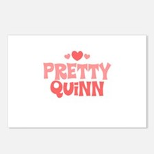 Quinn Postcards (Package of 8)