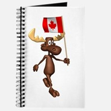Cool Moose Journal