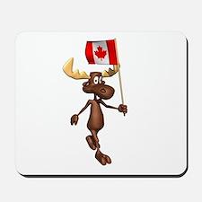 Cool Moose Mousepad