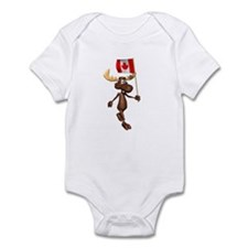 Cool Moose Infant Bodysuit