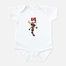 Cool Moose Infant Bodysuit