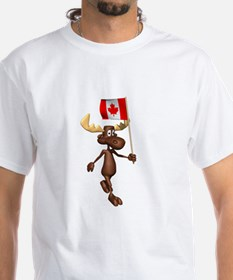 Cool Moose Shirt