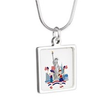 American Kids Necklaces