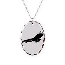 Cute Vulture Necklace