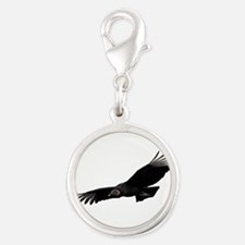 Black Vulture Charms
