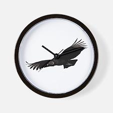 Unique Wilderness Wall Clock