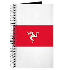 Flag of Mann Journal