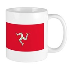 Flag of Isle of Man Mug